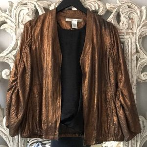 DVF Jacket